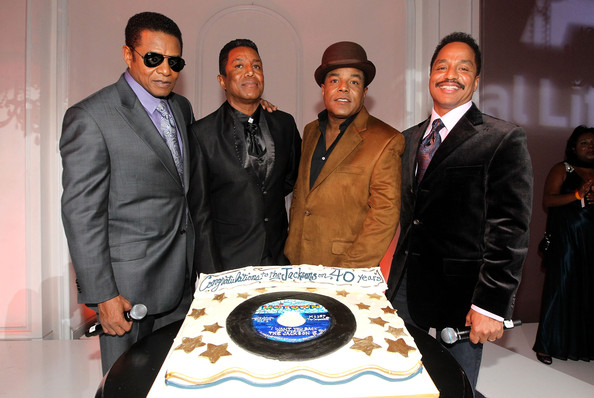 randy jackson the jacksons a family dynasty. Aamp;E Launches - The Jacksons: A