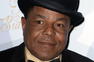 Tito Jackson 2017 Floats Like A Butterfly Ball - Red Carpet Arrivals