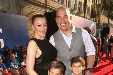 Tito Ortiz The U.S. Premiere Of Disney's 'The BFG'