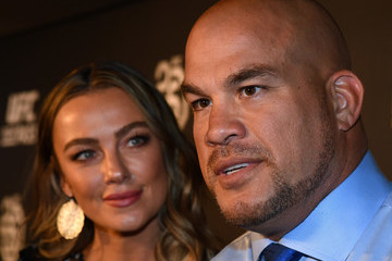 Tito Ortiz UFC Hall Of Fame: Official Class Of 2018 Induction Ceremony