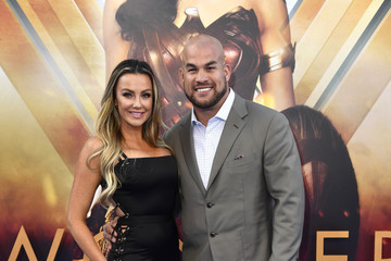 Tito Ortiz Premiere of Warner Bros. Pictures' 'Wonder Woman' - Arrivals