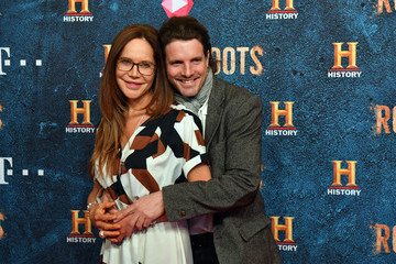 Tobias Guttenberg 'Roots' Preview Screening in Munich by German TV Channel HISTORY and Telekom