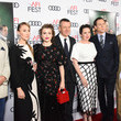 Tobias Menzies AFI Fest: The Crown And Peter Morgan Tribute