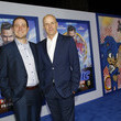 "Toby Ascher ""Sonic The Hedgehog"" LA Special Screening"
