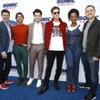 """Toby Ascher """"Sonic The Hedgehog"""" Family Day Event"""