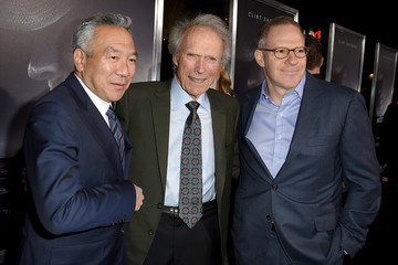 Toby Emmerich Premiere of Warner Bros. Pictures' 'The Mule' - Red Carpet