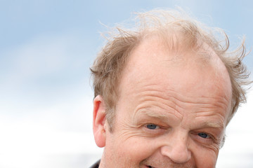 Toby Jones 'Happy End' Photocall - The 70th Annual Cannes Film Festival