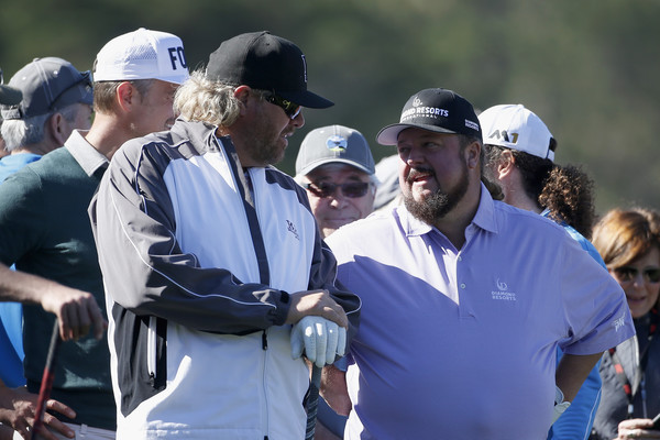 Colt Ford Pro Am