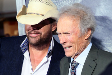 Toby Keith Warner Bros. Pictures World Premiere Of 'The Mule' - Arrivals