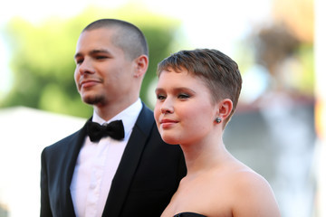 Toby Wallace Eliza Scanlen 'Babyteeth' Red Carpet Arrivals - The 76th Venice Film Festival