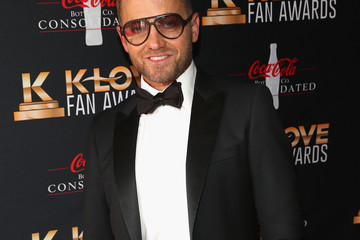 TobyMac 4th Annual KLOVE Fan Awards at the Grand Ole Opry House - Arrivals