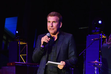 Todd Chrisley IEBA 2016 Conference - Day 3