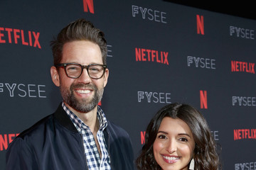 Todd Grinnell Netflix FYSEE Kick-Off Event - Red Carpet