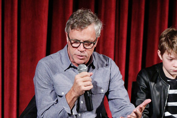 Todd Haynes The Academy of Motion Picture Arts & Sciences Hosts an Official Academy Screening of 'WONDERSTRUCK'
