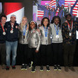 Todd Hays US Olympians Visit USA House