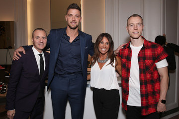 Todd Hoyles Saks Fifth Ave Presents Del Toro Chandler Parsons Event