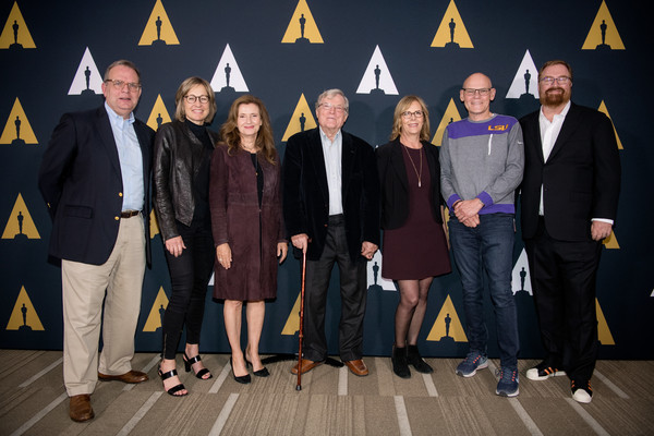 Academy Of Motion Picture Arts And Sciences Hosts 25th Anniversary Screening Of 'The War Room'