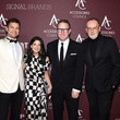 Todd Snyder Accessories Council Hosts The 23rd Annual ACE Awards - Arrivals