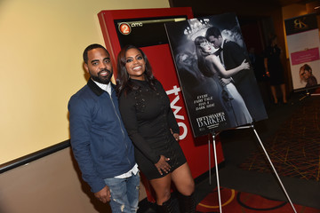 Todd Tucker 'FIFTY SHADES DARKER' Atlanta Private Screening Hosted by Kandi Burruss