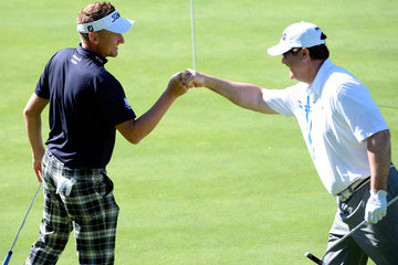Todd Wagner AT&T Pebble Beach National Pro-Am - Round One