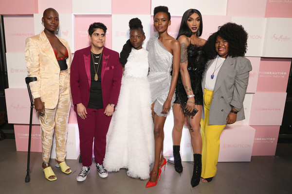 The Beauties Presented By Beautycon And SheaMoisture
