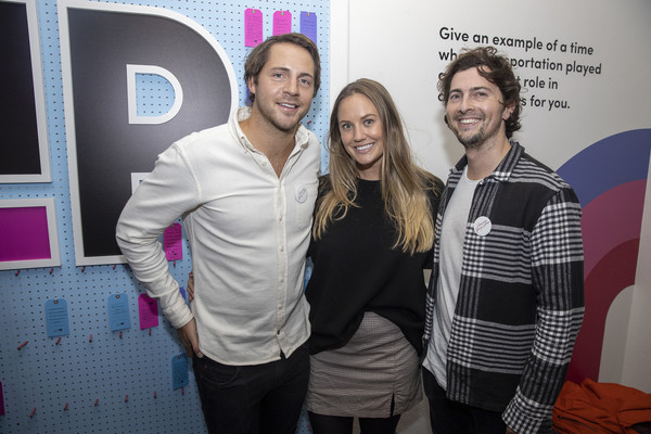FOCUS Features & Lyft Host Promising Young Women Premiere Party At The Lyft Lounge At Sundance