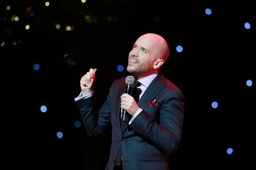 Tom Allen Absolute Radio Live