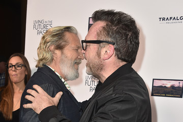 Tom Arnold Premiere Of Vision Films' 'Living In The Future's Past' - Arrivals