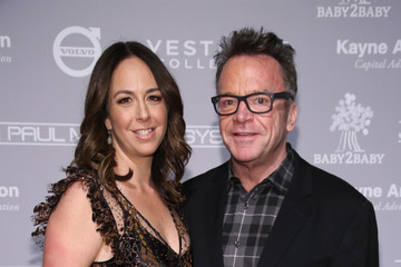 Tom Arnold Fifth Annual Baby2Baby Gala, Presented by John Paul Mitchell Systems - Cocktail