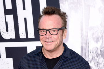 Tom Arnold Premiere of 'Straight Outta Compton' - Arrivals