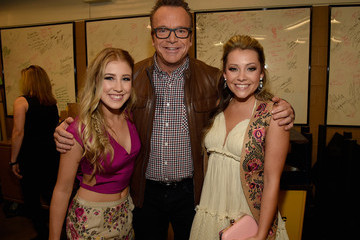 Tom Arnold 2015 CMT Music Awards - Backstage & Audience