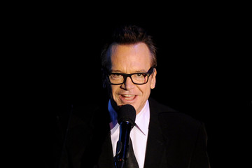 Tom Arnold The Annual Make-Up Artists And Hair Stylists Guild Awards - Show