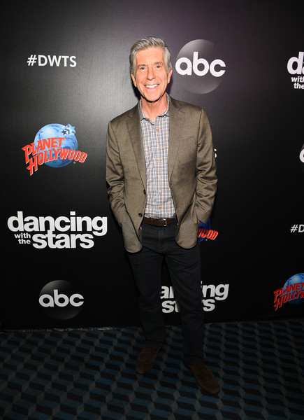 Planet Hollywood Time Square Hosts 2019 'Dancing With The Stars' Cast Reveal