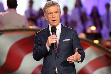 Tom Bergeron A Capitol Fourth