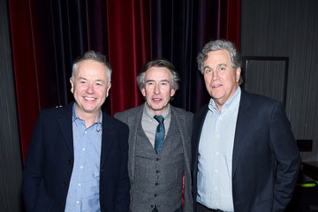 """Tom Bernard Sony Pictures Classics & The Cinema Society Host A Special Screening Of """"Greed"""" After Party"""