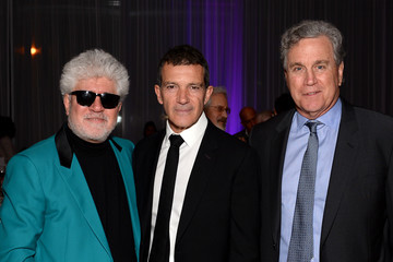 """Tom Bernard Sony Pictures Classics Celebrates The Cast Of """"Pain & Glory"""""""
