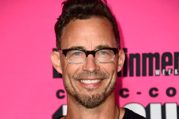 Tom Cavanagh Entertainment Weekly Hosts Its Annual Comic-Con Party at FLOAT at The Hard Rock Hotel in San Diego in Celebration of Comic-Con 2016 - Arrivals