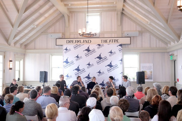 Tom Cavanagh 2018 Nantucket Film Festival - Day 3