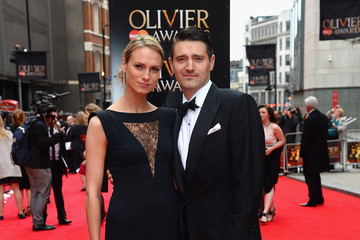Tom Chambers The Laurence Olivier Awards - Red Carpet Arrivals