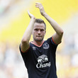 Tom Cleverly FC Everton v Real Betis - Dynamo Dresden Cup 2016