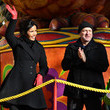 Tom Colicchio 91st Annual Macy's Thanksgiving Day Parade