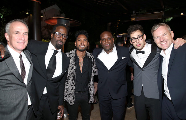 Sony Music Entertainment 2016 Post-Grammy Reception