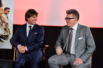 Tom Cruise 'Mission: Impossible - Rogue Nation' Canadian Fan Premiere