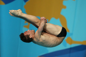 Tom Daley Diving - 16th FINA World Championships: Day Five