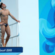 Tom Daley Around The Games: Day 0 - Gold Coast 2018 Commonwealth Games