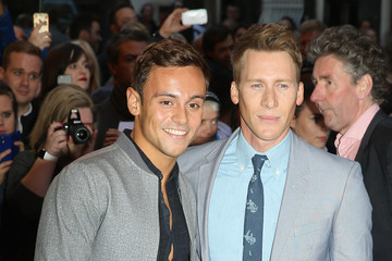 Tom Daley 'Photograph 51' - Press Night - Red Carpet Arrivals