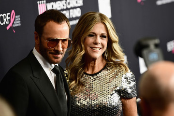 Tom Ford WCRF's An Unforgettable Evening Presented By Saks Fifth Avenue - Red Carpet