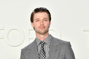 Patrick Schwarzenegger Photos Photo