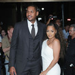 Carmelo Anthony La La Anthony Photos