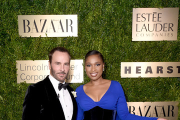 Tom Ford Lincoln Center Corporate Fund Presents: An Evening Honoring Leonard A. Lauder - Arrivals